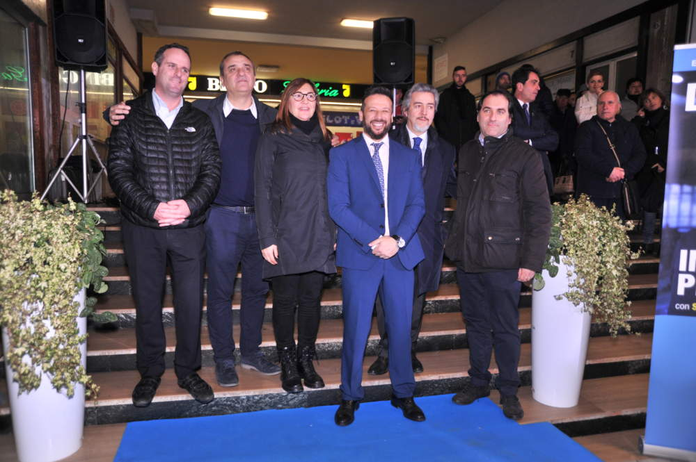 Regionali d 39 ottavio apre l 39 ufficio elettorale terzo - Ufficio elettorale milano ...