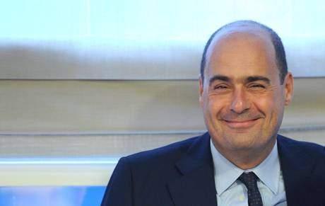 Nicola Zingaretti vince le elezioni regionali nel Lazio