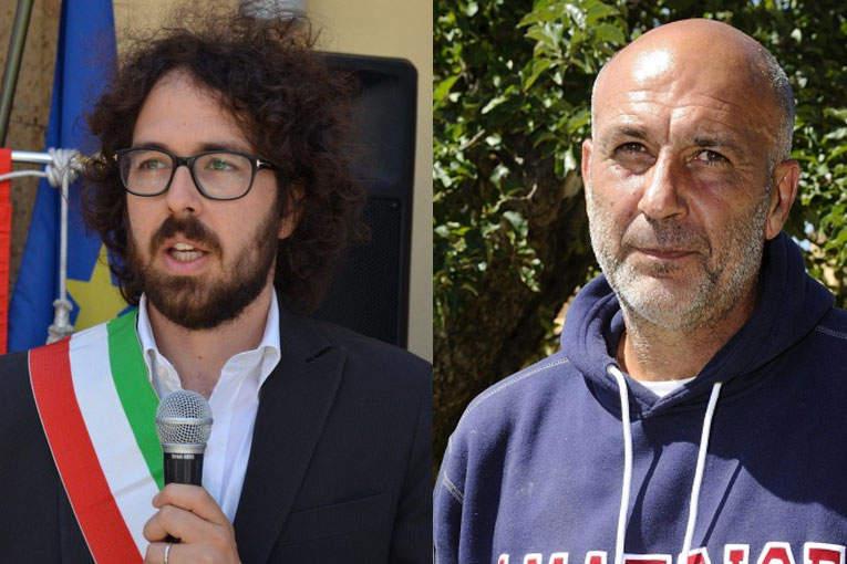 Inchiesta su Pirozzi: solidarietà dal sindaco di Cerveteri Alessio Pascucci