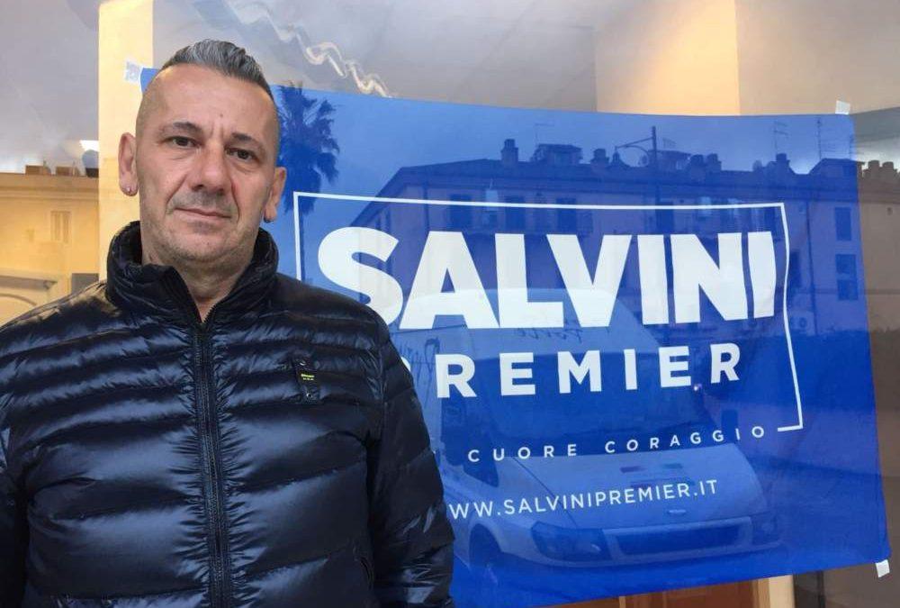 """Fiumicino, Costa: """"Lega al governo e in regione per garantire sicurezza"""""""