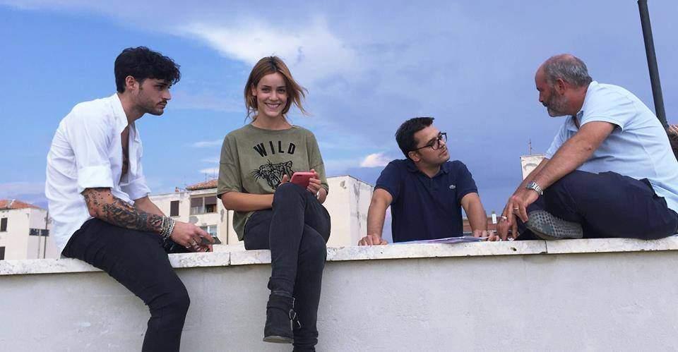 La Città di Fiumicino set privilegiato per film, fiction e video musicali