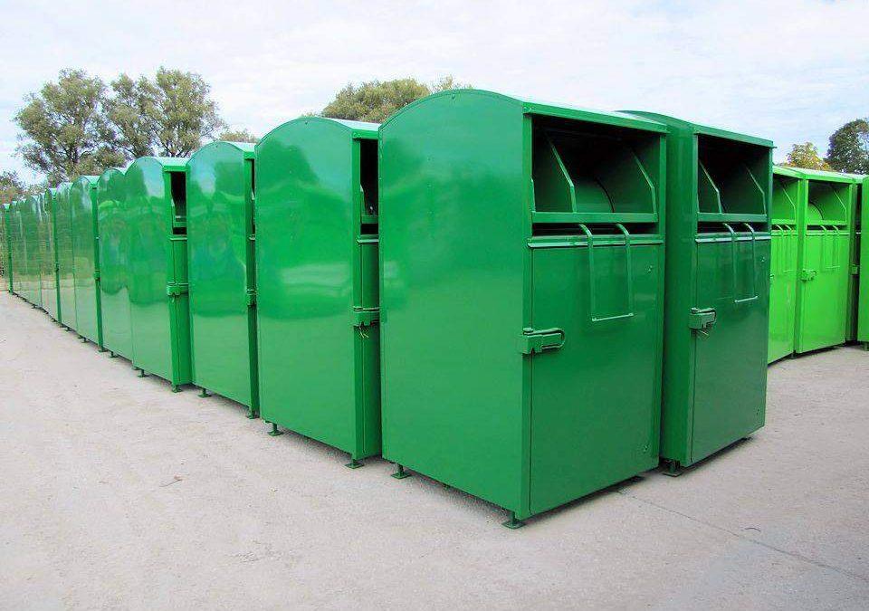 Manziana: attive le fototrappole contro l'abbandono dei rifiuti