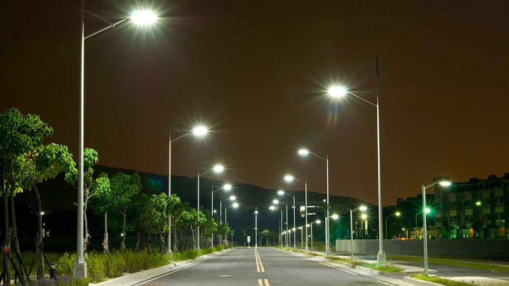 Anguillara si rifà il look: arriva l'illuminazione a Led