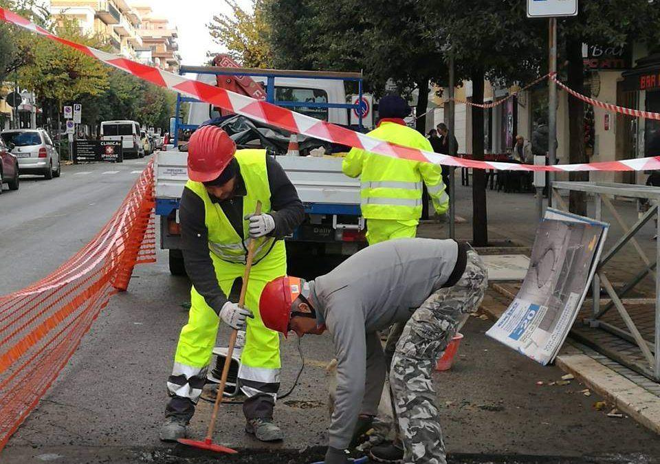 """Ladispoli, Aronica su Flavia Servizi: """"Nessun licenziamento"""""""