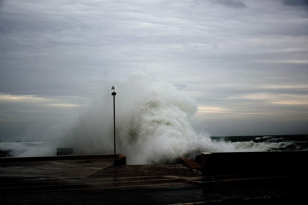 Allerta meteo regionale per venerdì 15 novembre