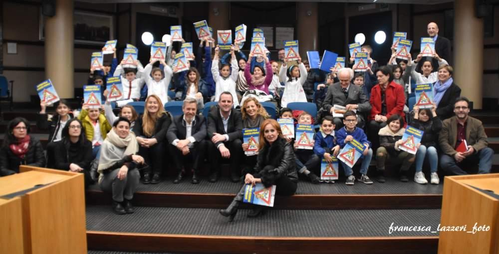Ladispoli saluta il via del progetto Marciapiede
