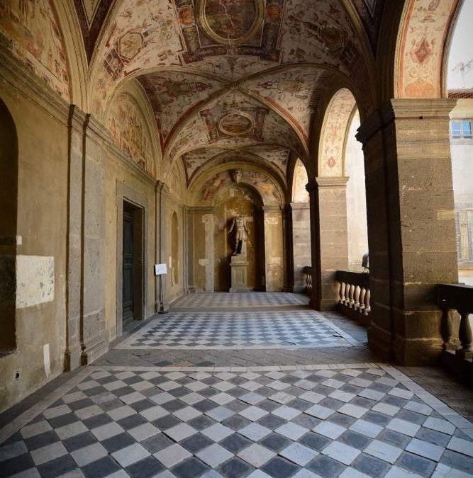 Villa Giustiniani, apertura straordinaria per il 1° Maggio