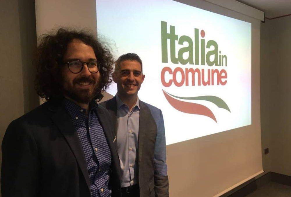 """Pascucci e Pizzarotti lanciano un nuovo partito: """"Italia in comune"""""""