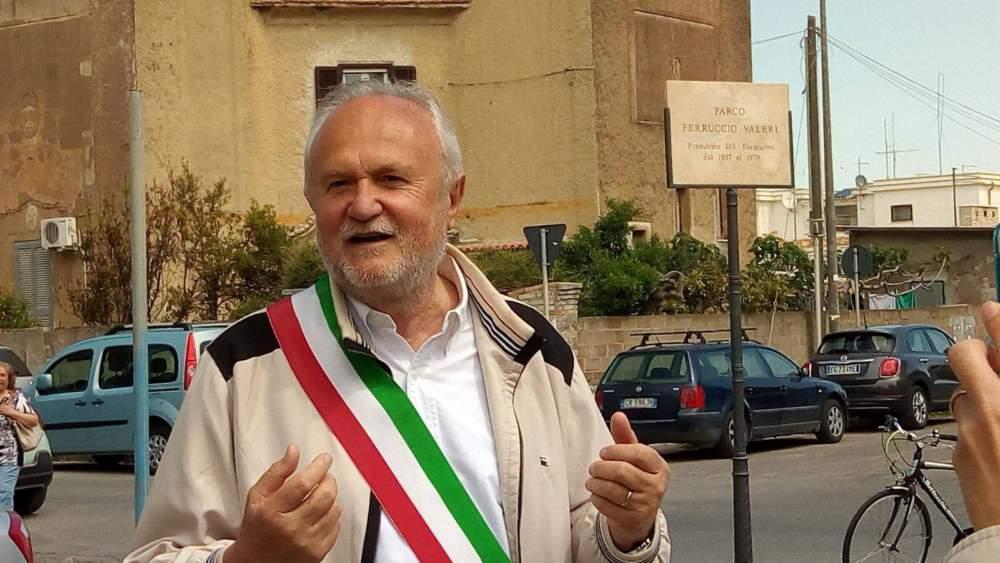"Rifiuti a Fiumicino, Montino tranchant: ""Scordatevelo"""