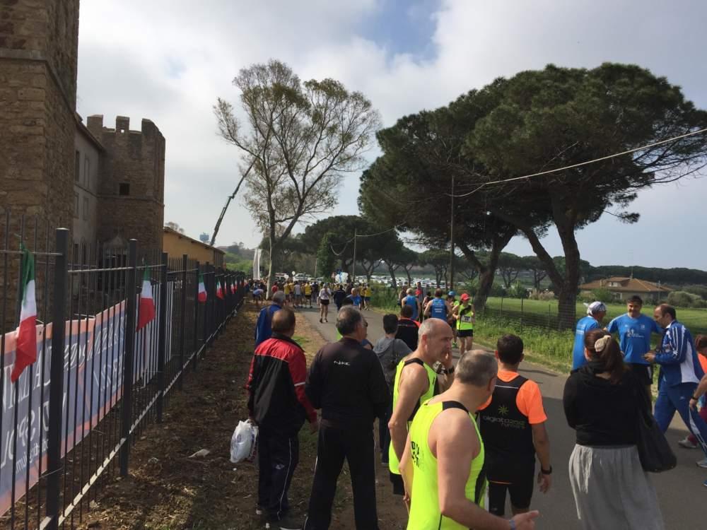 Primo Memorial Biagio Tabacchini Correndo al Castellaccio Monteroni