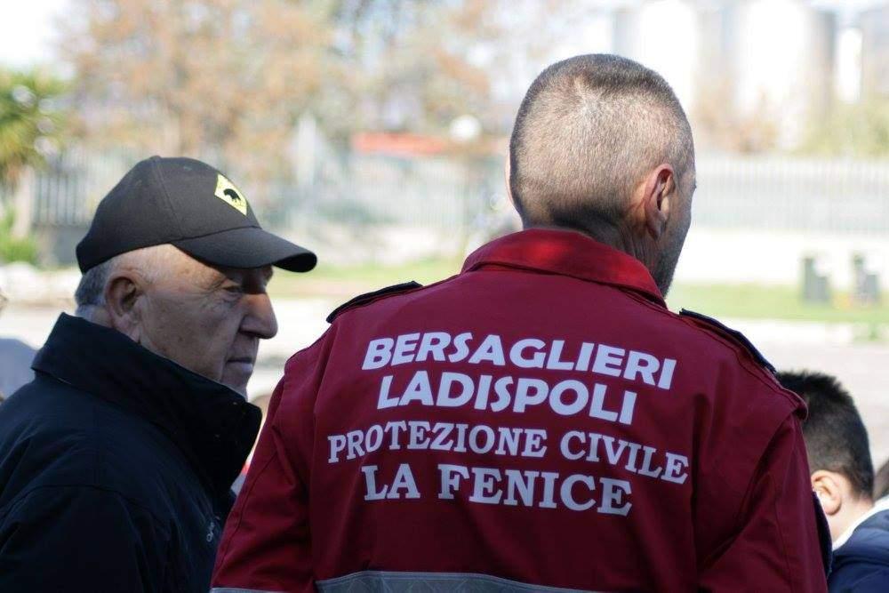 Protezione Civile La Fenice Ladispoli