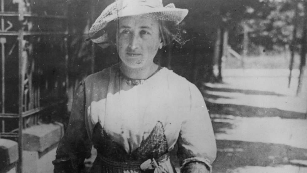 """A Ladispoli conferenza su """"Rosa Luxemburg. La rosa rossa"""""""