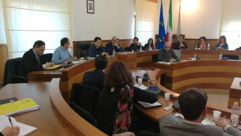 Montalto, unanimità a Caci sullo studio dell'ex centrale nucleare