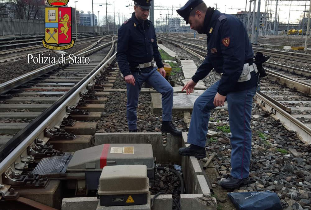Donna investita dal treno: caos sulla Roma-Fiumicino