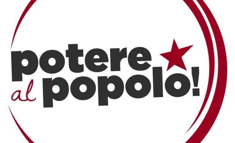"""Potere al Popolo: """"Contro il vecchio e il nuovo fascismo in piazza a Cerveteri sabato 12 gennaio dalle ore 10.00"""""""