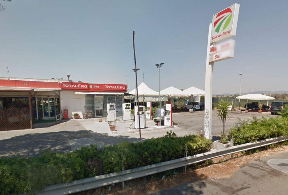 Ladispoli, il comune pronto a revocare la concessione del distributore Total Erg di Palo Laziale