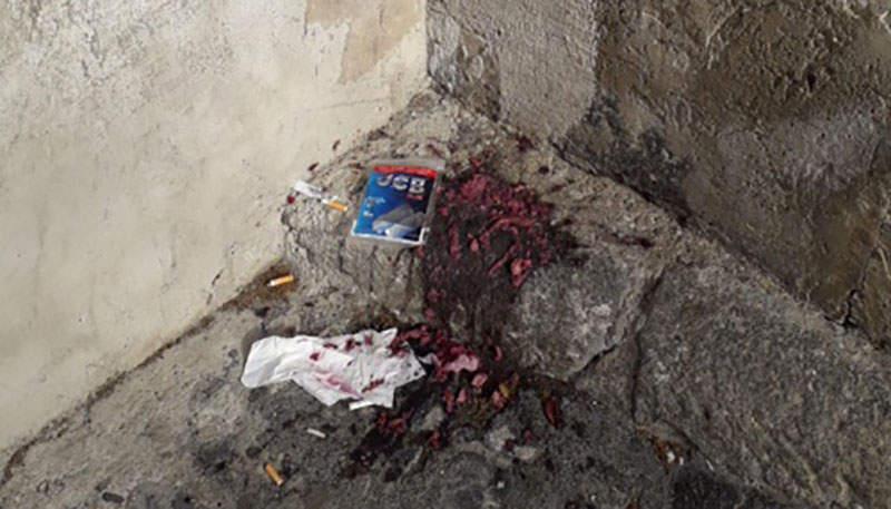 Bracciano, vomito bottiglie e schiamazzi rendono invivibile il centro cittadino