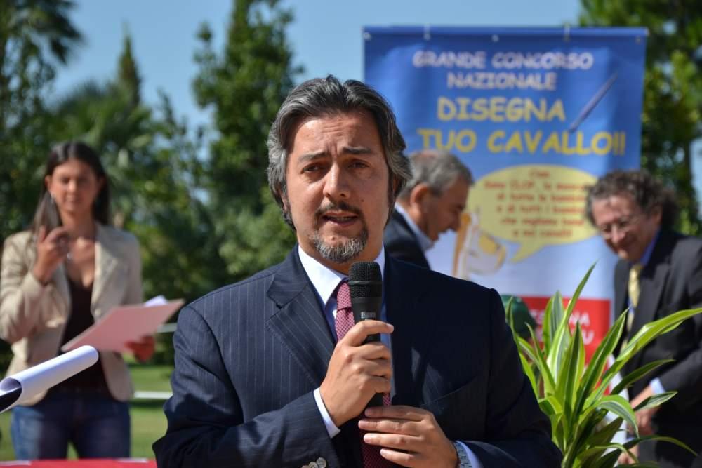 """Civitavecchia, Battistoni stronca la candidatura di Grasso: """"Candidato civico, non dei partiti"""""""