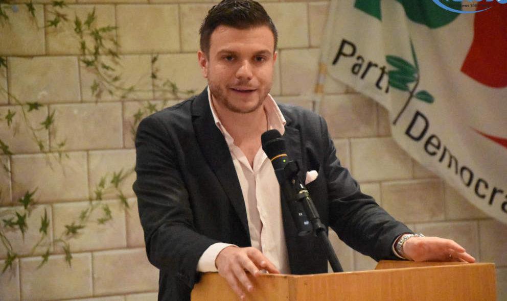Elezioni Civitavecchia, Ferri (Pd) soddisfatto di partecipazione per Tarantino