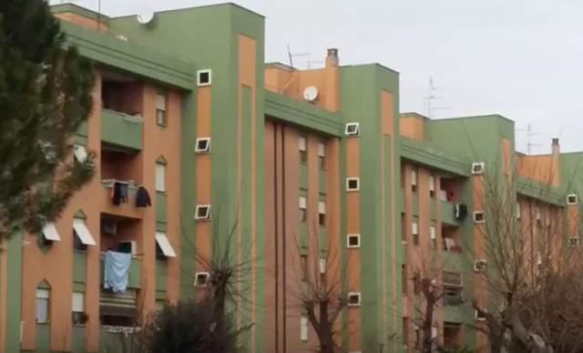 Case popolari Ladispoli