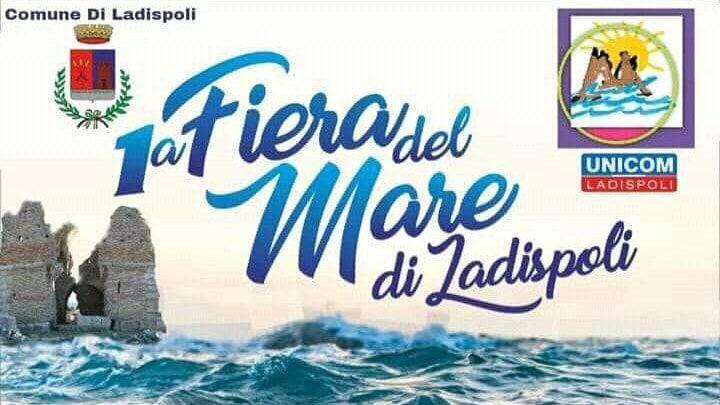 Ladispoli, il programma della Fiera del Mare