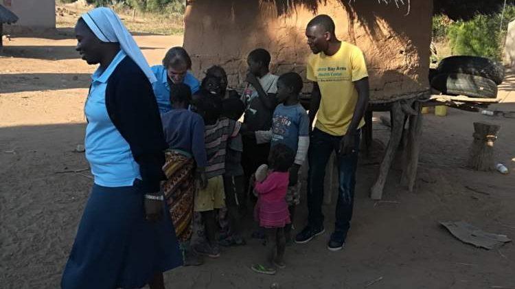 FAO/IFAD/UNICEF/WFP/OMS:oltre 820 milioni di persone soffrono la fame a livello globale