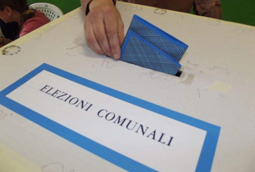Elezioni Tarquinia, alle 12 affluenza del 18,84 percento