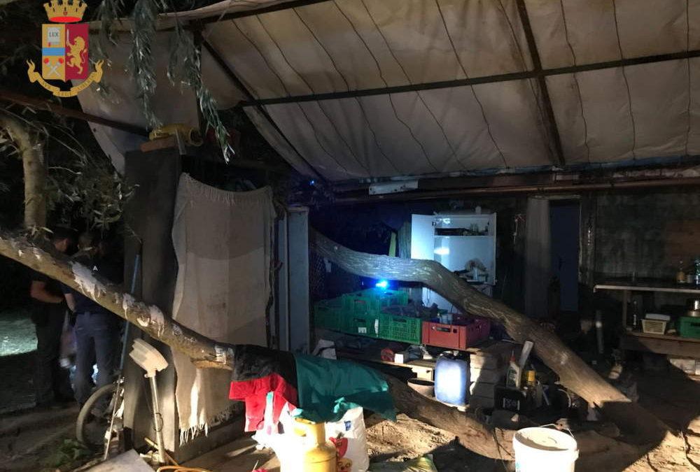 Fiumicino, pesca abusiva nel Tevere: 5 persone denunciate dalla Polizia di Stato e dalla Capitaneria di porto
