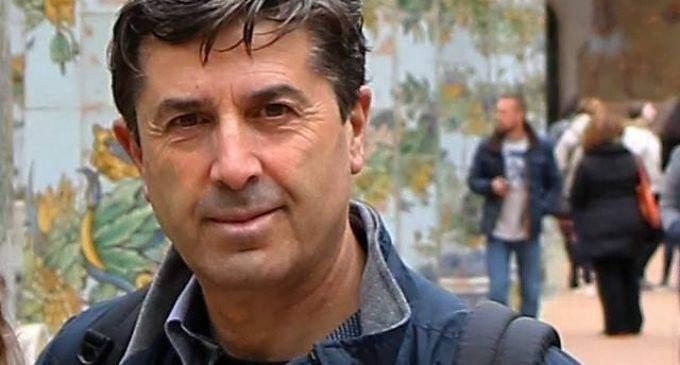 Manziana, la commozione dell'amministrazione per la scomparsa di Salvatore Ferretti
