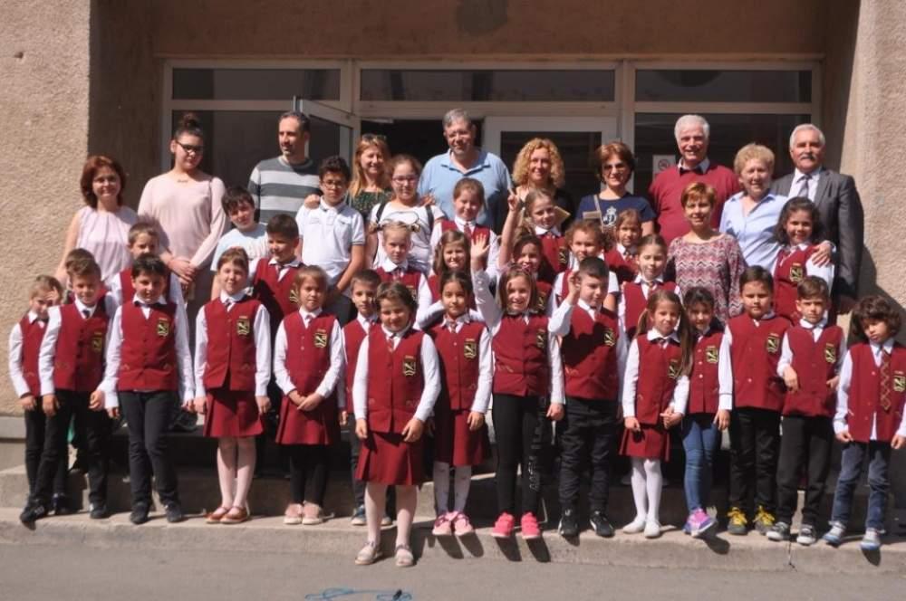Ladispoli, nuovo scambio culturale per la scuola Melone: studenti accolti in Romania