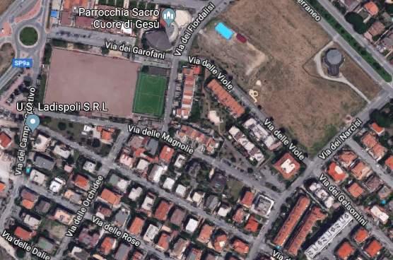 Ladispoli, le opposizioni unite nel comitato No piazza Almirante