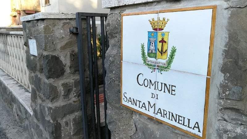 """Santa Marinella, Tidei: """"Verifiche ad acqua e fognature di Arpa e Asl"""""""