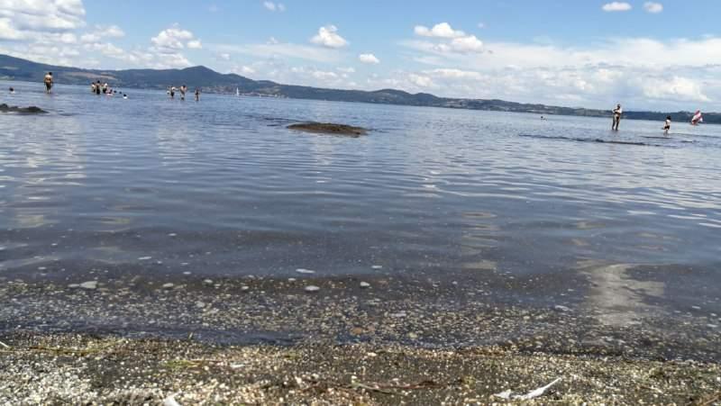Lago di Bracciano, tribunale acque rinvia udienza del ricorso Acea Ato 2