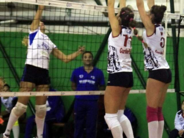 Volley Ladispoli