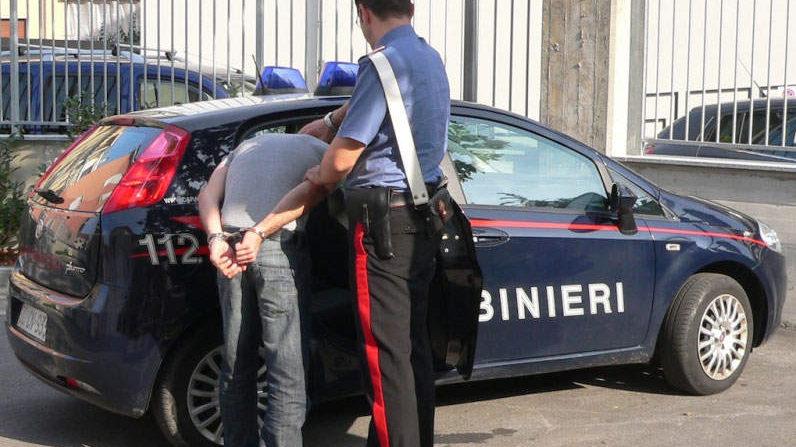 Arresto per due persone per estorsione e violenza sessuale a Bracciano e Anguillara