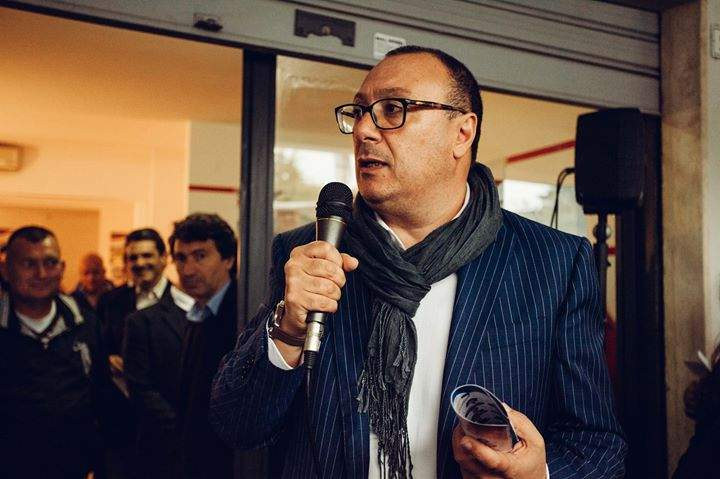 Armando Tondinelli