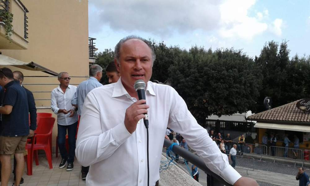 """Tolfa, Landi replica al Pd sugli usi civici: """"Sussistevano prima dell'accertamento"""""""