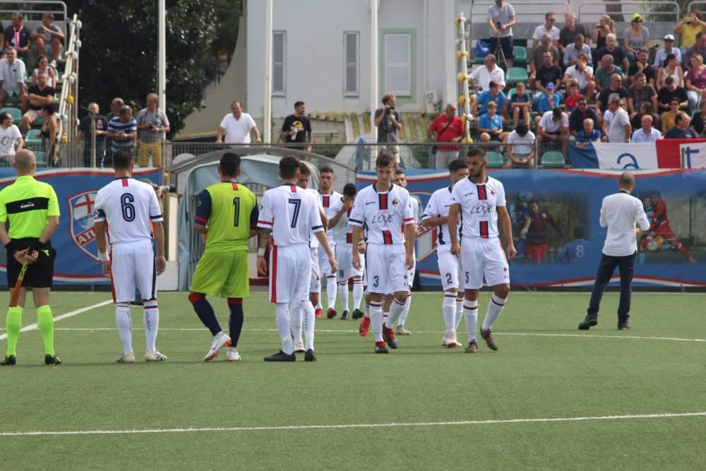 Ladispoli SSF Atletico