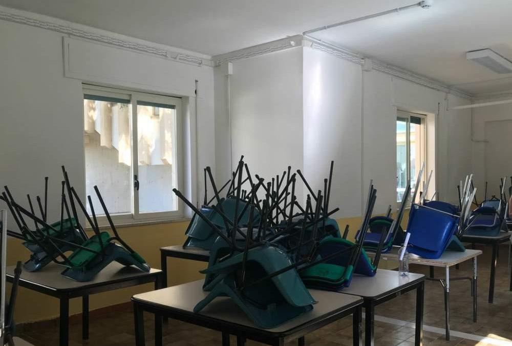 """Ladispoli, genitori contestano l'assessora Cordeschi: """"Mensa non adatta"""""""