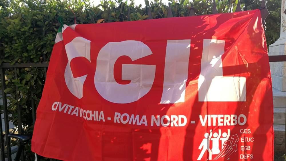 Bandiera della Pace: CGIL solidale con il sindaco Pascucci