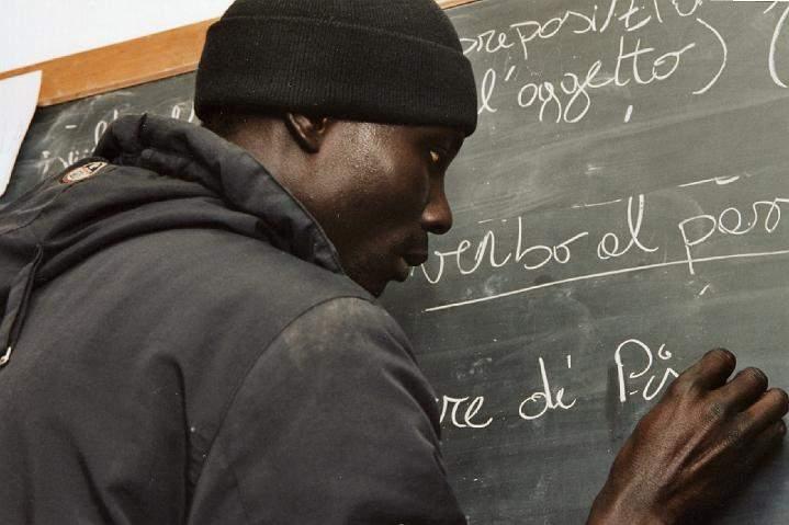 A Cerveteri ripartono i corsi di italiano per stranieri