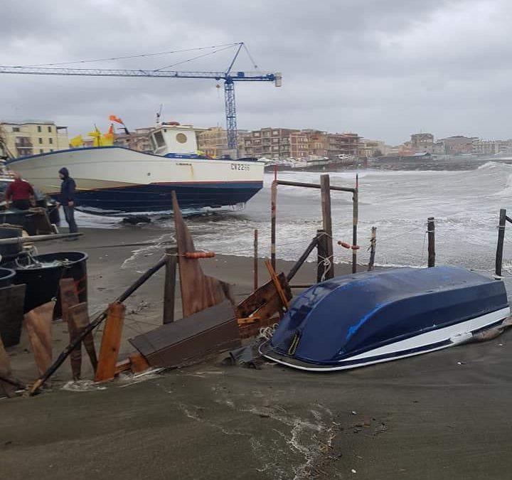 Difesa delle coste a Ladispoli, affidata la consulenza ai progettisti di Piazza Grande