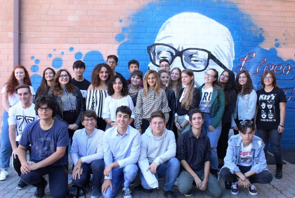 """Torna Res Novae, il giornale del Liceo """"Pertini"""" di Ladispoli"""