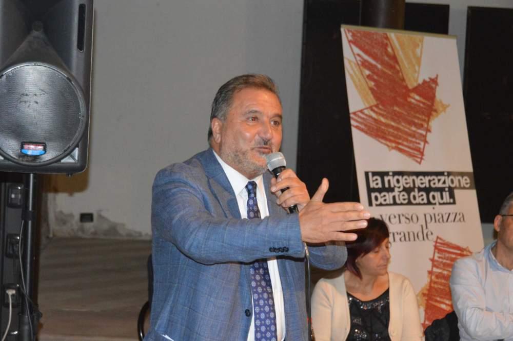 """Sanità, Panunzi (Pd): """"La quota 180 per i Lea conferma il grande lavoro dell'Amministrazione Zingaretti"""""""