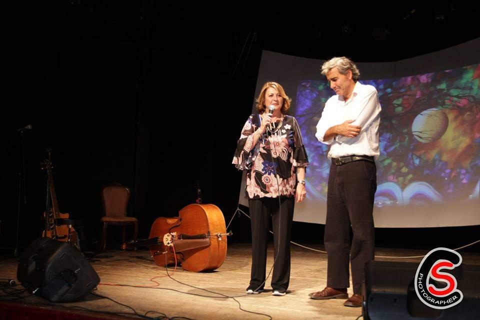 Canale Monterano: presentata la nuova stagione del TMF