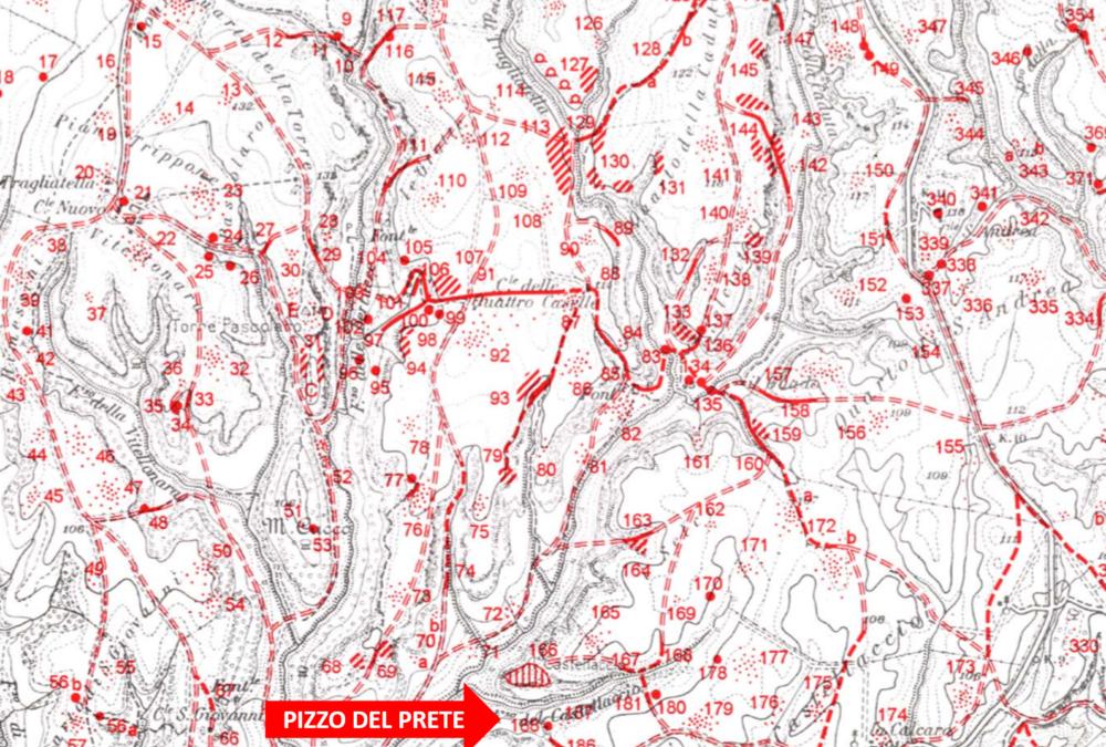 Zona bianca: il Ministero dell'Ambiente tuteli il territorio