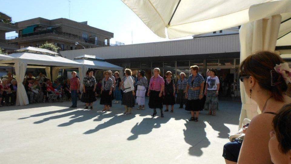 Ladispoli, riapre il centro anziani di via Trapani