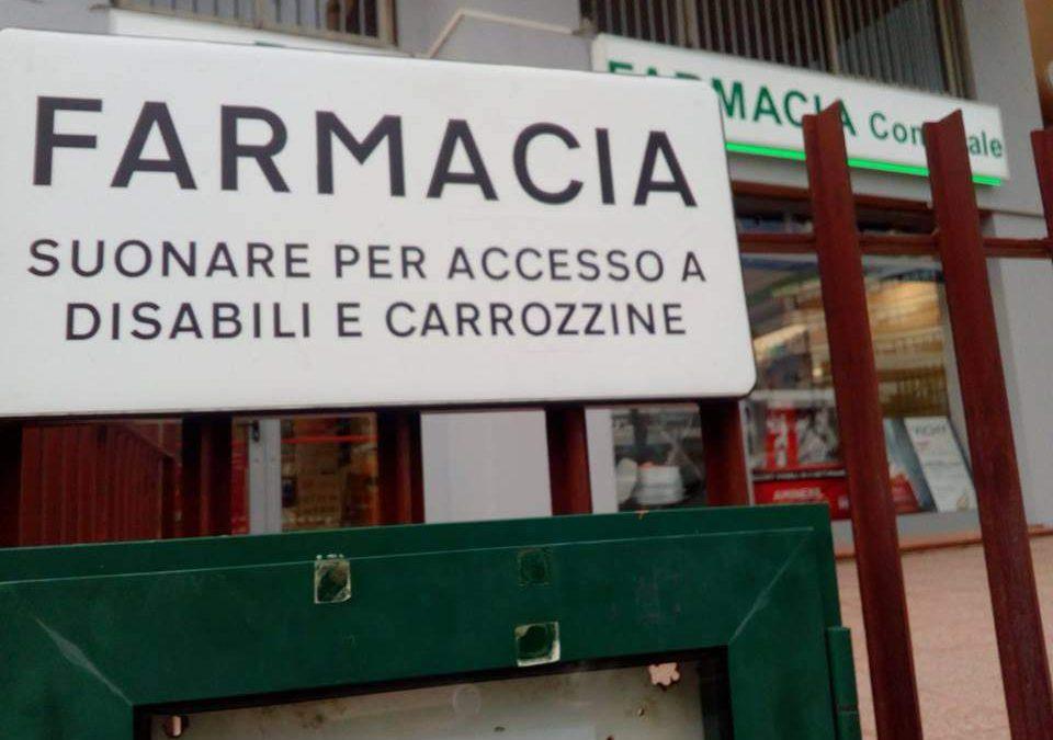 """Civitavecchia, l'Usb sulla nuova farmacia: """"Ecco le criticità"""""""