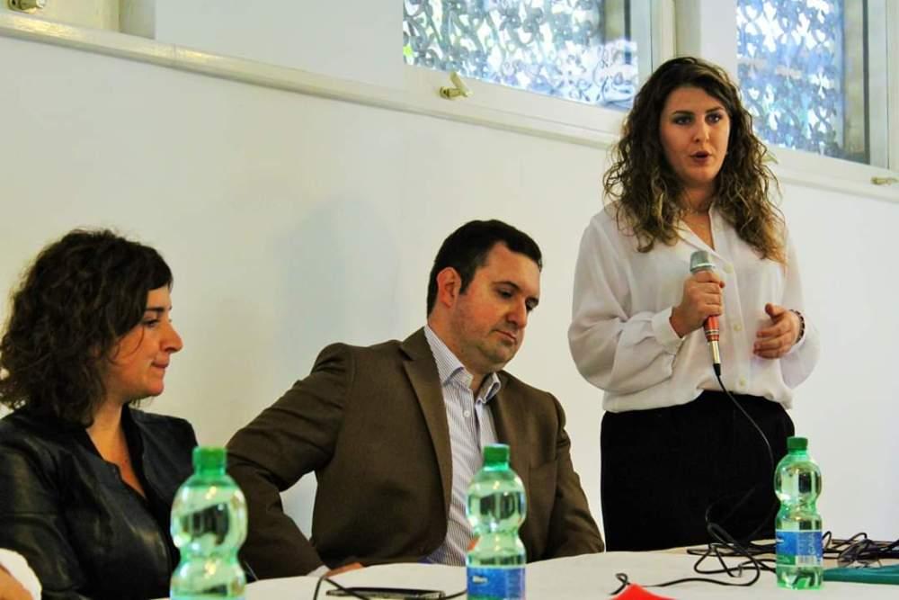 Santa Marinella, la Fantozzi ringrazia per le presenze al seminario di FdI