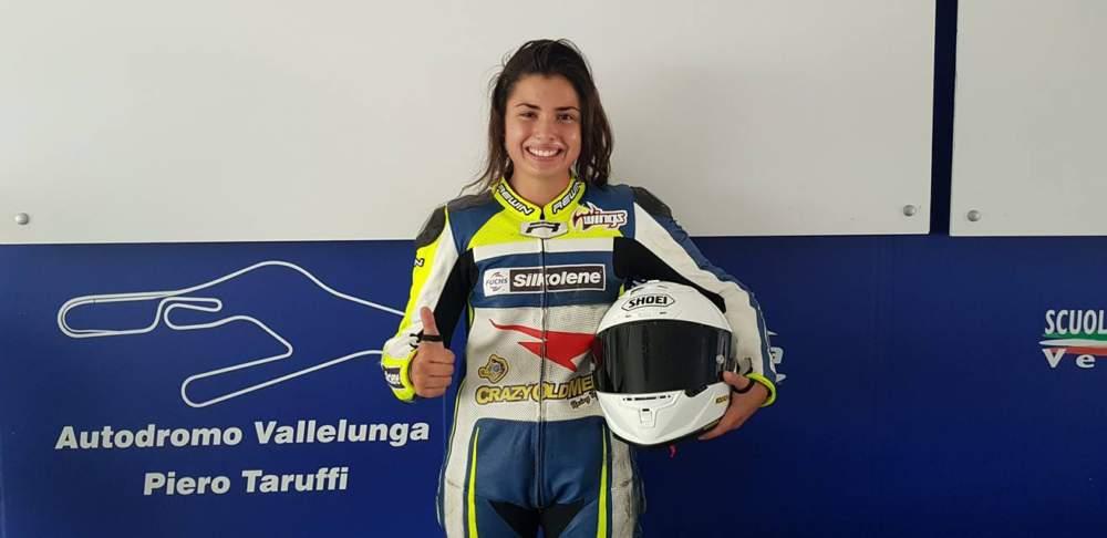 Nicole Cicillini